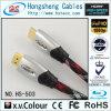 Кабели нового кабеля High Speed HDMI тональнозвуковые с локальными сетями