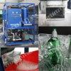 Máquina de hielo de pequeña capacidad del tubo de Focusun (FIT-35)