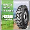 chino todo del neumático del acoplado de los neumáticos del carro del fango 13r22.5 neumático barato de acero de los neumáticos radiales del carro