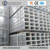 Tubo d'acciaio galvanizzato Hot-DIP caldo di vendita Q235/tubo d'acciaio/fornitore quadrato saldato del tubo