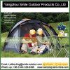 Tente campante bon marché d'Eureka de vente ultra-légère d'usine de 4 personnes