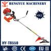 Hy-Tb550 grand pouvoir, coupeur de balai inférieur de bruit 52cc