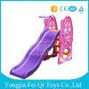 Diapositiva de interior de los niños, diapositiva de múltiples funciones de la diapositiva del hogar, diapositiva de la combinación del bebé, oscilación, juguete plástico del cabrito del espesamiento del juguete