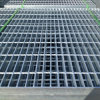 Reja de acero modificada para requisitos particulares en diversas aplicaciones