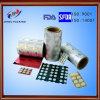 厚さ0.02mm薬剤のPtpのアルミホイル