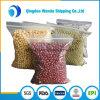卸し売り明確な習慣LDPEの食糧パッキングのためのプラスチックジッパーロック袋
