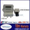 Débitmètre à canaux ouverts à ultrasons, débitmètre à canaux ouverts, débitmètre à débit partagé