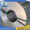 Ss 304 2b no 1 de la bobine avec finition en acier inoxydable taille personnalisée