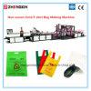 Мешок ткани хозяйственной сумки Non сплетенный делая машину (Zxl-A700)