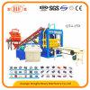 Machine de moulage de ciment creux hydraulique à verrouillage interchangeable à vendre
