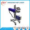 Prijs van de Teller van de Laser van de Nauwkeurigheid van Co2 de Hoge voor de Materialen niet van het Metaal