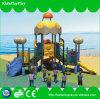 Miúdo a maioria de campo de jogos ao ar livre personalizado Poplar para a venda