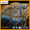 Project die de Modellen van de Model/Woningbouw van de Bouw Model//Model van de Moskee Jiamala van het Openbaar gebouw het Model/Saoedi-arabische bouwen