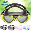 성숙한 Silicone Anti Fog 및 PC Lnes (CF-7505)를 가진 UV Swim Mask