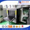 X Ray Baggage Scanner con Size 6550cm per Prison Hotel Embassy School