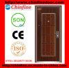 Porte de sécurité de l'acier (CF-014)