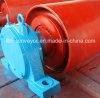 Polea impulsora duradera de alto rendimiento con el tubo del acero Q235