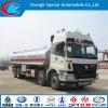 De Tankwagen van de Brandstof van Auman 8X4 30cbm 40cbm van Foton