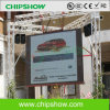 Chipshow pH10mm todas as cores da tela LED de exterior
