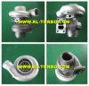 Turbo/Turbocompressor Hx35, 6735-81-8201, 6735-81-8301, 6735-81-8401, 3539697, 3539700, 3804877, 3539698 3590032 KOMATSU pc200-6 met SA6d102