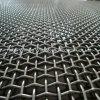 Aço inoxidável durável de tafetá Furo Quadrado de malha de arame cravada