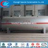 matériel d'acier du carbone du cylindre de gaz du réservoir de stockage d'acier inoxydable de cylindre de 20cbm 25cbm LPG 20cbm 25cbm LPG Q345