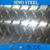 Strati Checkered di alluminio del piatto del diamante