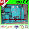 Serie Zy vacío de alta eficiencia de la máquina de purificación de aceite de transformadores