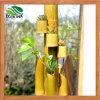 Vaso de flor de bambú natural / pote de combinación de bambú