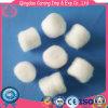 Medizinische sterile weiße medizinische saugfähige Baumwollkugel