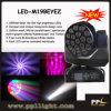 Biene Eyes 19PCS*15W LED Moving Head Zoom Light