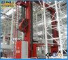 Mit hoher Schreibdichtelager-automatisches Speicher-System mit Fach-Zahnstange (AS/RS)