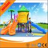 HandelsKingdregarden Unterhaltungs-Spielplatz-Geräten-im Freienspielplatz