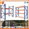Industialの頑丈で調節可能な倉庫のラッキングの鋼鉄記憶ラック(ZHR1)