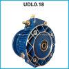 Udl 시리즈 행성 콘 디스크 Stepless 모터