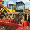 Sheep-Feet-capped 12~25ton Deutz-Engine 40ft-Container-Shipping utiliza DYNAPAC CA30pd Road Roller
