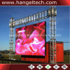 Außen P5 Full Color HD Video-Wasser-Beweis-LED Display Panel