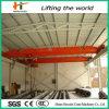 Aufbau-Gebäude-bewegender einzelner Träger-Laufkran