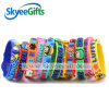 Apparenza meravigliosa Cartoon Silicone Wristband Covered con Different Color