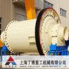 2014 ISO Ore e Silica Grinding Ball Mill