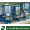 O plástico industrial granula o misturador da cor com tipo de Vetical