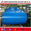Acero galvanizado de acero inoxidable Prepainted PPGI en bobina