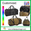 Klassischer Spielraum Sports Kleidersack-Gepäcktote-Beutel-Handtaschen