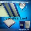 Colla del gel del filtrante di risparmio di temi dell'aria HEPA