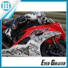 OEM personalizzato degli autoadesivi delle decalcomanie del motociclo dell'automobile di colore completo
