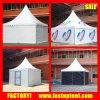 Дешевый шатер Gazebo стены ткани PVC цены для коммерчески случая промотирования