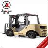 Direkt verkauft durch Fertigung-10t Gabelstapler-Dieselgabelstapler