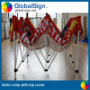 Cheap and Hot Selling Steel Pop up Tents for Sale