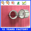 Precio de buenos 48m m con la cinta adhesiva de acrílico del papel de aluminio de la buena adherencia