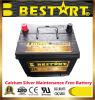 Batería auto Bci 35 CCA 630 de los E.E.U.U.